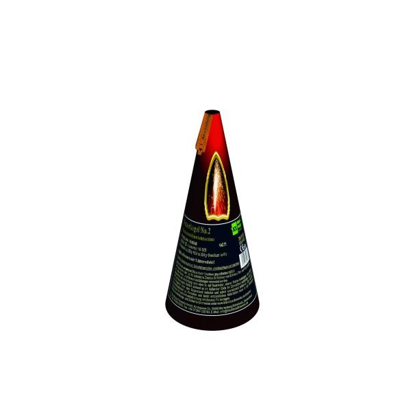 Blackboxx Feuerkegel No.2