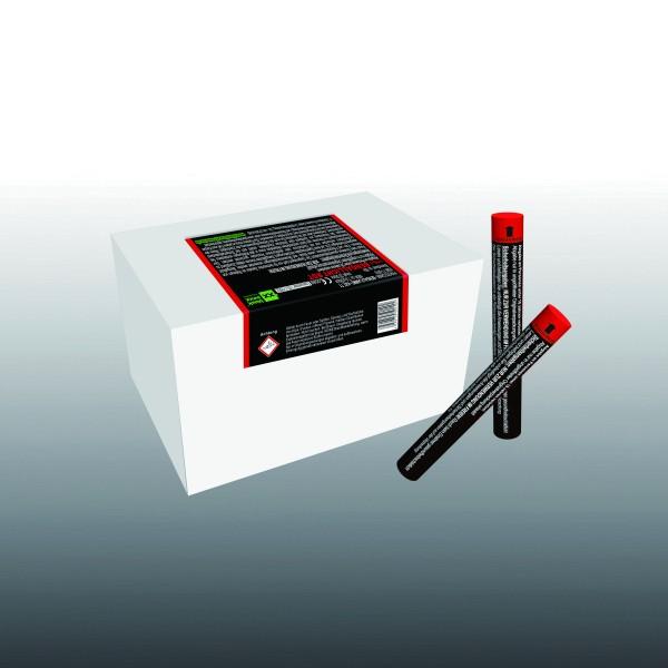 Blackboxx Lanzenlichter Rot (25er Pack)