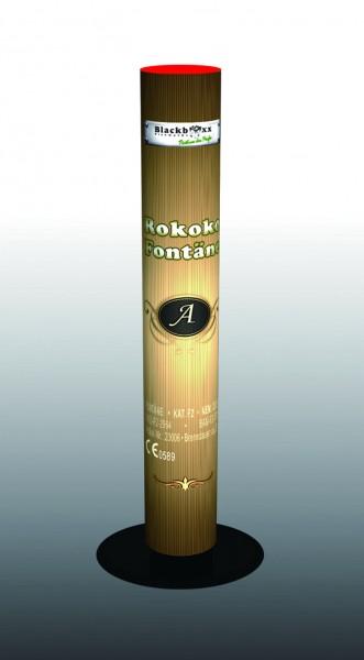 Blackboxx Rokoko Fontäne A