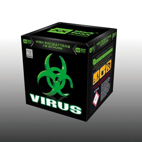 Blackboxx Virus