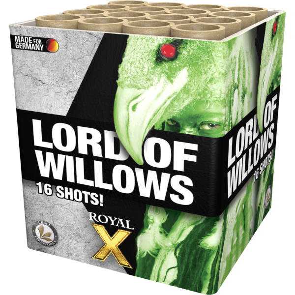Lesli Lord Of Willows
