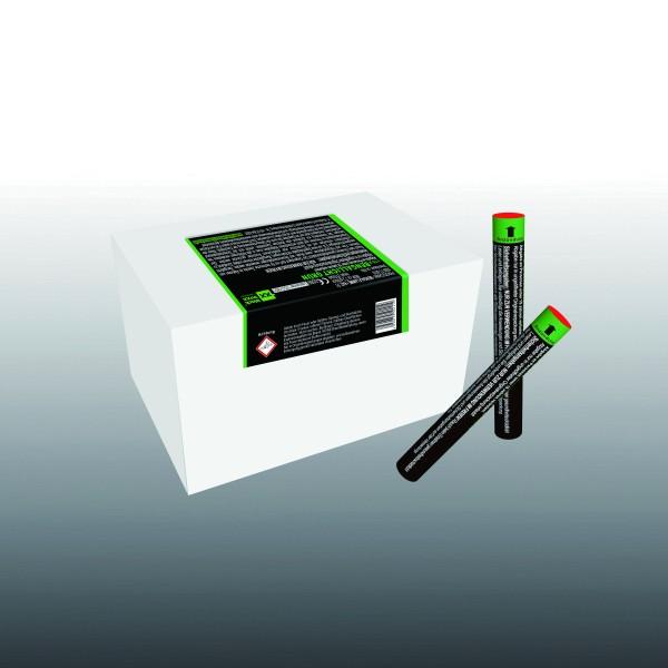 Blackboxx Lanzenlichter Grün (25er Pack)