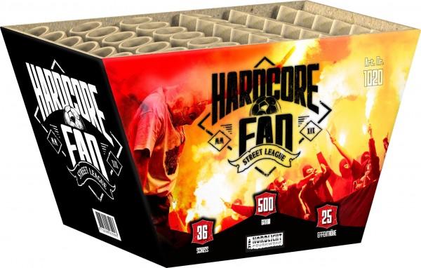 Nordlicht Der Hardcore Fan
