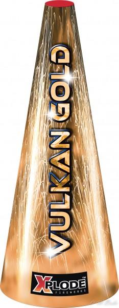 Xplode Vulkan Gold