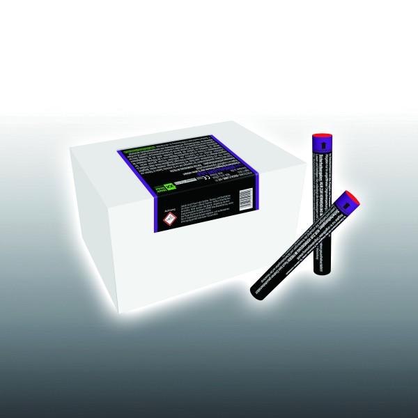 Blackboxx Lanzenlichter Blau (25er Pack)