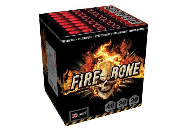 Xplode Firebone