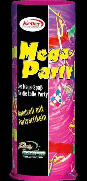 Keller Mega Party