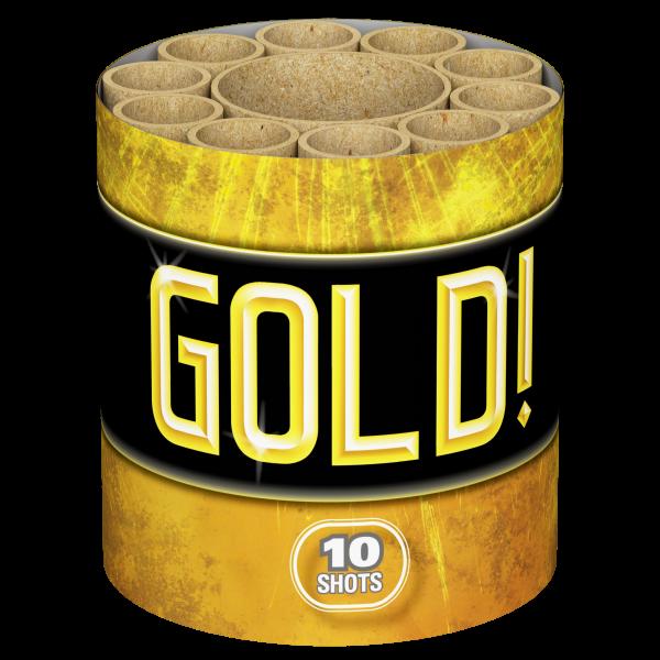 Lesli Gold!