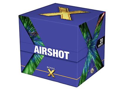 Lesli Airshot