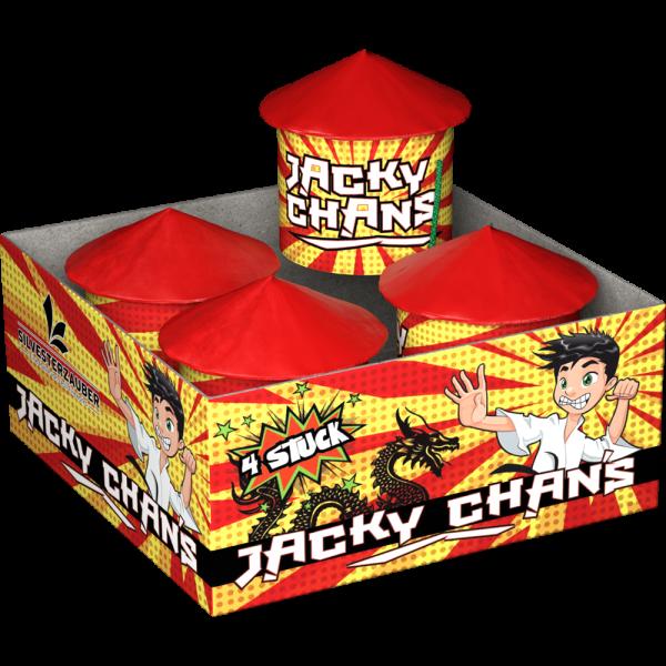 Lesli Jackie Chans