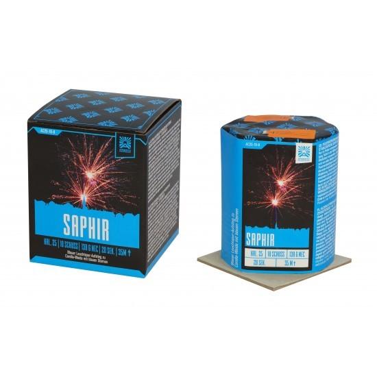 Argento Saphir