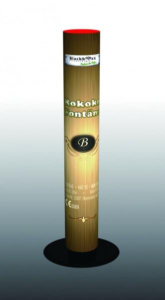 Blackboxx Rokoko Fontäne B