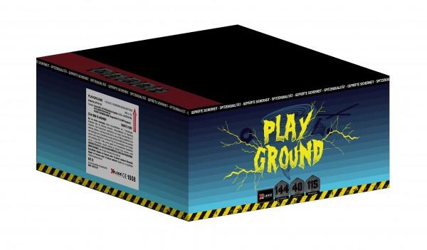 Xplode Playground