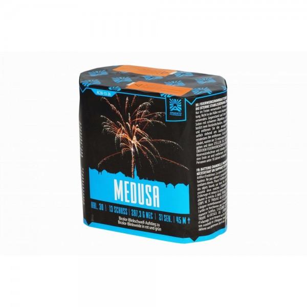 Argento Medusa