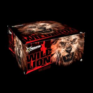 Lesli Wild Lion